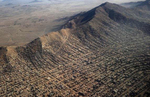 Las-afueras-de-Kabul-Afganistan