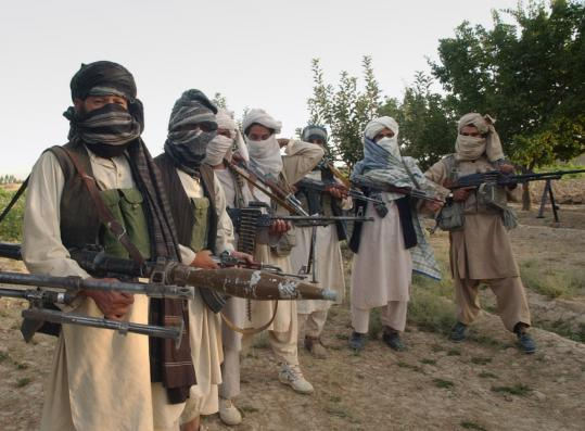 taliban fashion statement