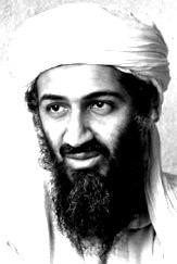 O B Laden