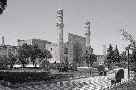 Friday_Mosque_in_Herat,_Afghanistan