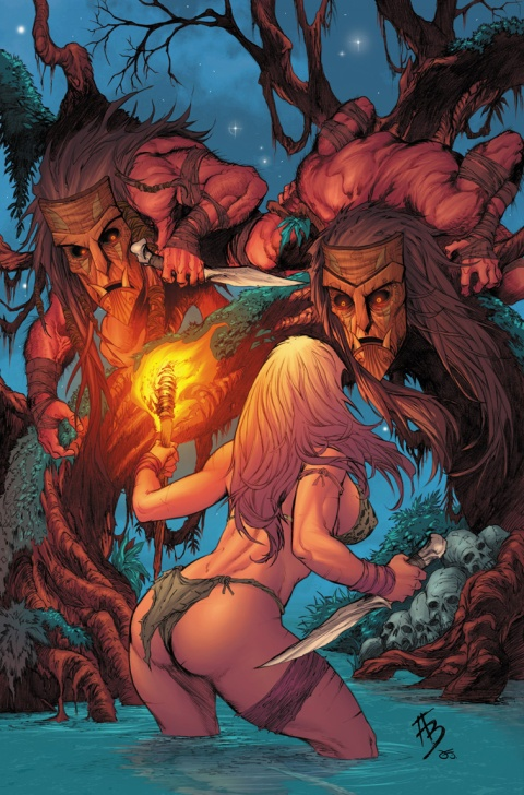 Jungle_Girl_Cover_lll_by_Adrianohq
