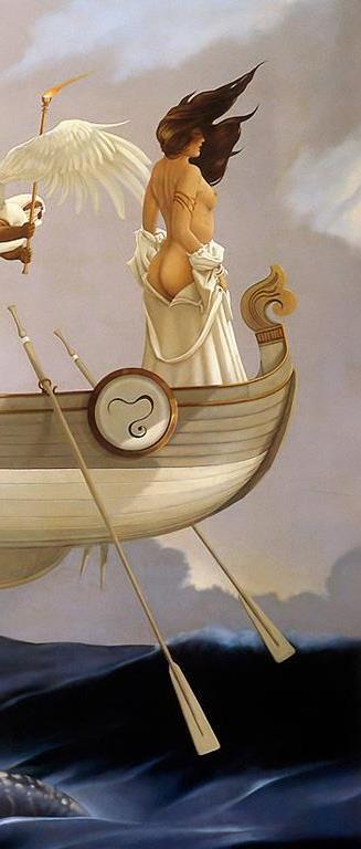 Sail Away 004