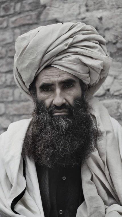 Jalaluddin Haqqani or son